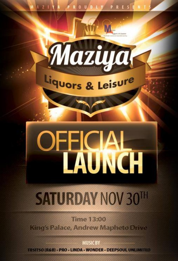 Maziya Liquors & Leisure