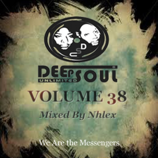 Deepsoul Unlimited Volume 38