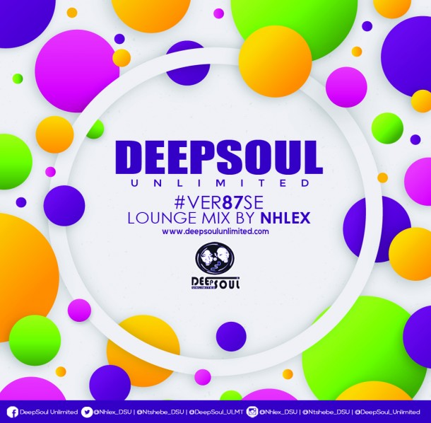 DSU #VER87SE – Special Lounge Mixed by Nhlex