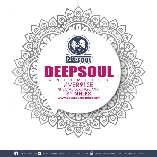 DSU #VER91SE – Special Lounge Mixed by Nhlex